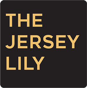The Jersey Lily Logo